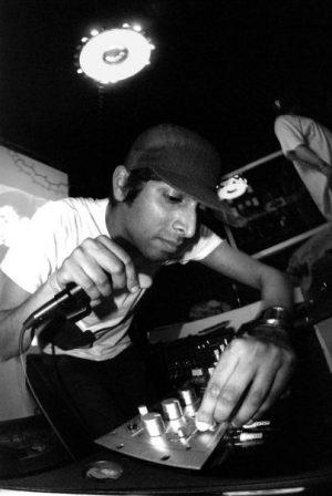 Mark Gajadhar